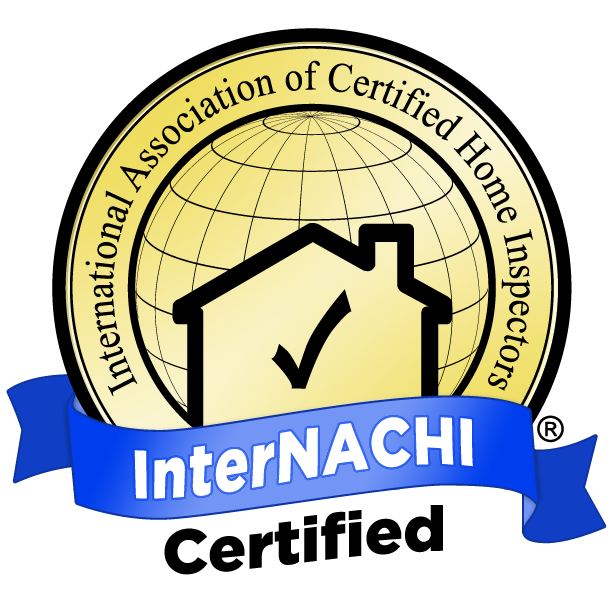 interNACHI Badge